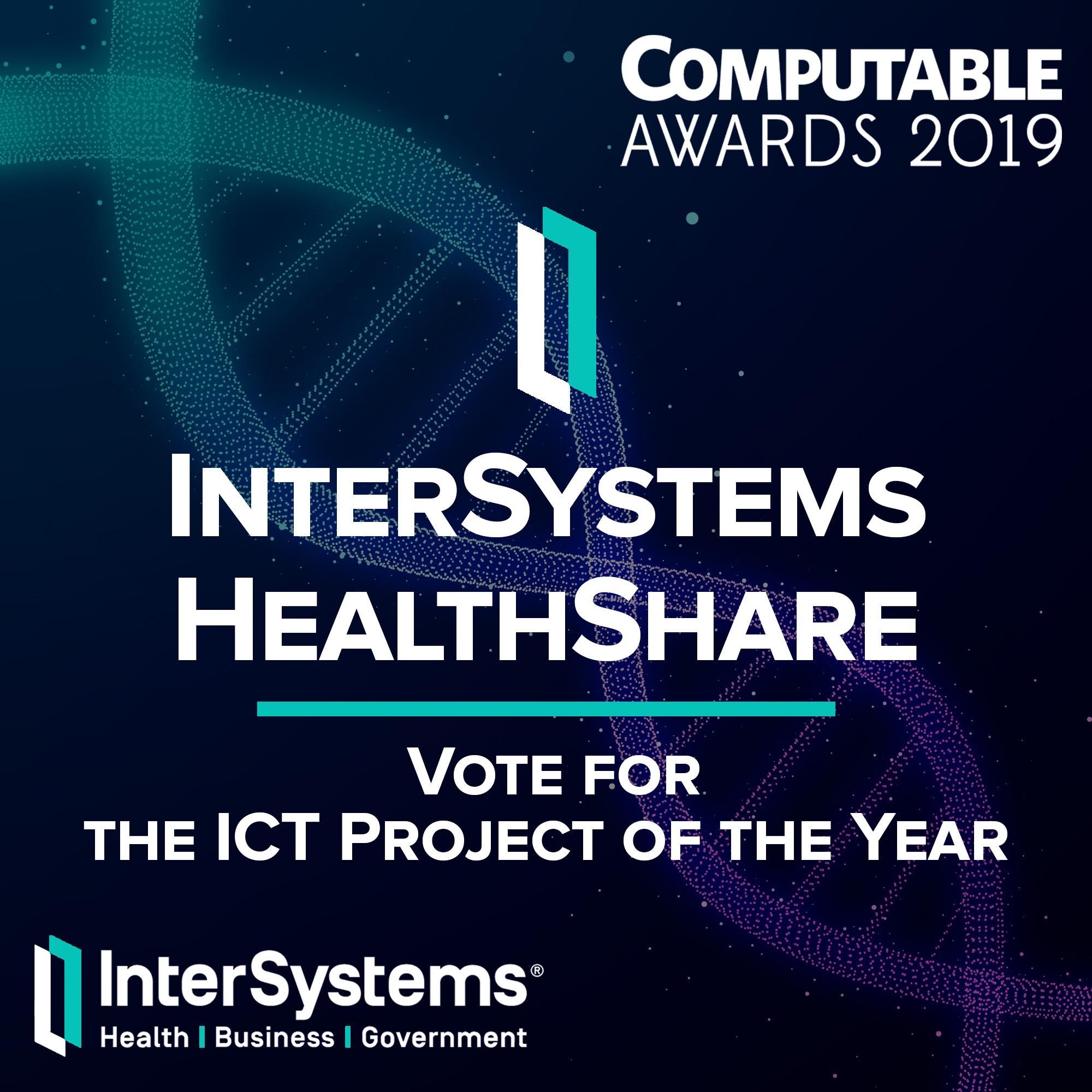 Developer Community for InterSystems IRIS, Caché, Ensemble