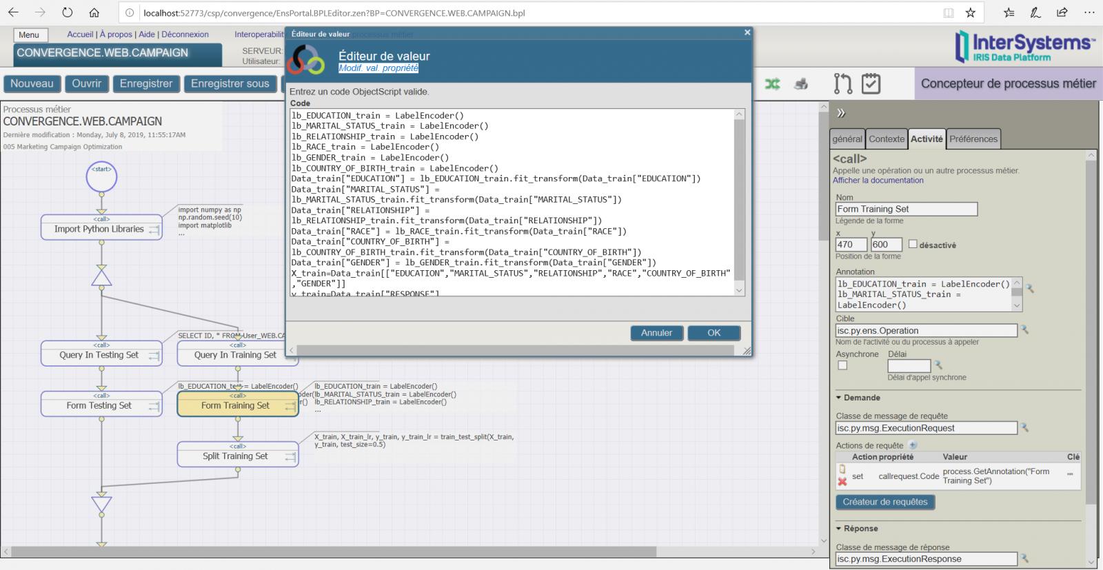 Best Python IDE and Code Editors? | InterSystems Developer