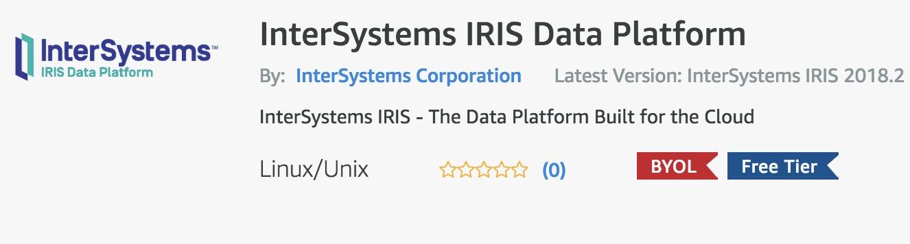 Ubuntu   InterSystems Developer Community