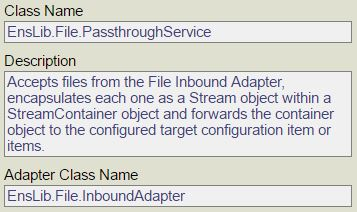 Ensemble: How to embed a PDF file into an HL7 message | InterSystems