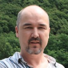 Timur Safin's picture