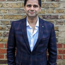 Neerav Adam Verma's picture