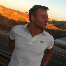 Wojciech Czyz's picture
