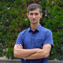 Nikita Savchenko's picture