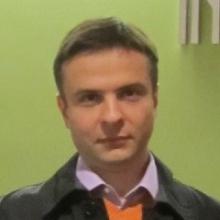 Dmitry Zasypkin's picture