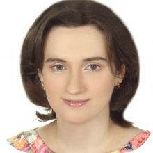 Iryna Mykhailova's picture