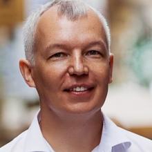 Dmitrii Kuznetsov's picture