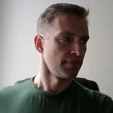 Oleg Dmitrovich's picture