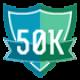 50K Points