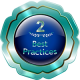 Advanced Best Practices Author badge