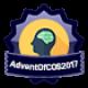 Winner of AdventOfCOS2017