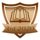 Bronze Best-Selling Author 2020