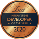 Bronze InterSystems Developer of the Year 2020
