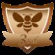 Bronze Buzz Maker