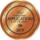Bronze InterSystems Application of The Year