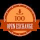 Bronze Popular App badge