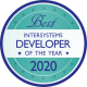 InterSystems Developer of the Year 2020