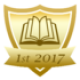 Gold Best-Selling Author 2017
