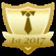 Gold Expert 2017