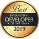 Gold InterSystems Developer of the Year