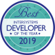 InterSystems Developer of the Year