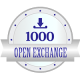 Platinum Popular App badge