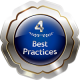 Silver Best Practices Author Badge