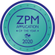 InterSystems ZPM Application of the Year 2020